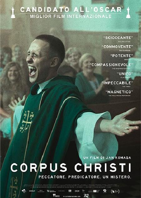 V. O. SOTT ITA CORPUS CHRISTI