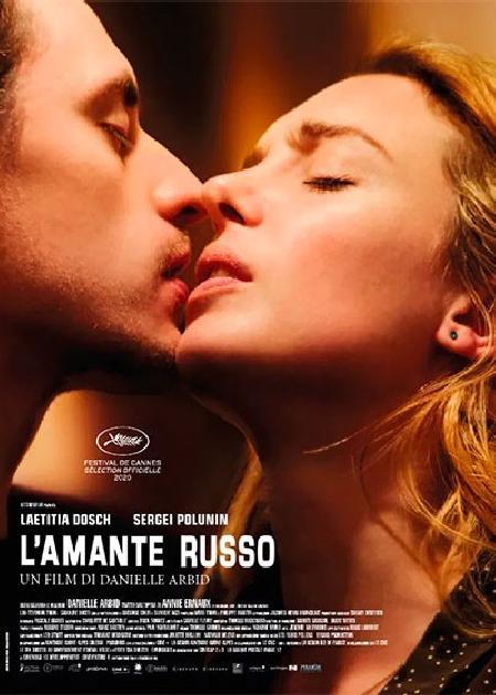 L'AMANTE RUSSO (PASSION SIMPLE)