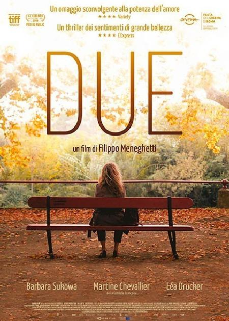 DUE (TWO OF US)