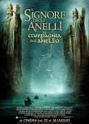 IL SIGNORE DEGLI ANELLI: LA COMPAGNIA DELL'ANELLO (THE LORD OF THE RINGS:THE FELLOWSHIP OF THE RING)