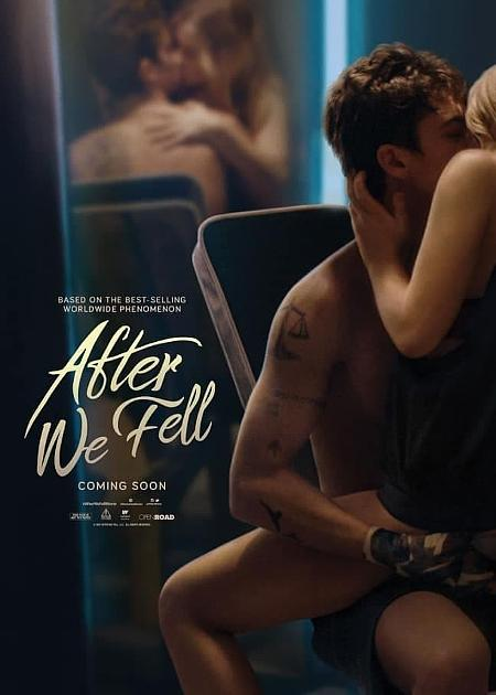 AFTER 3 (AFTER WE FALL)