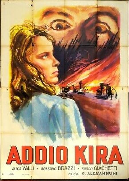 Addio Kira!