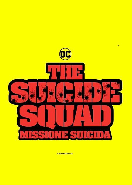 THE SUICIDE SQUAD - MISSIONE SUICIDA