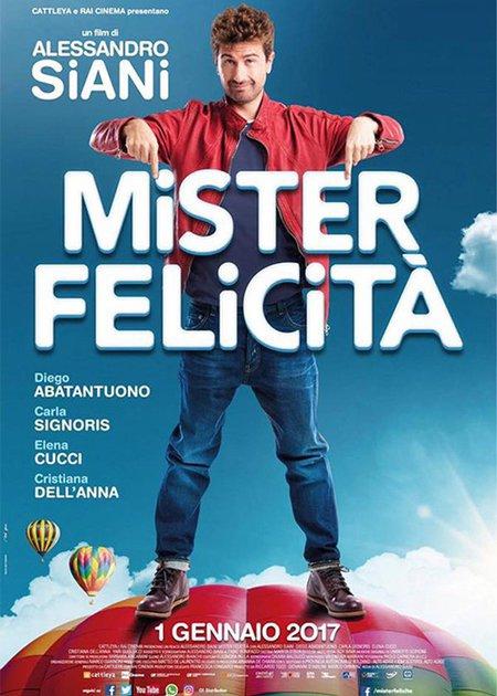 MISTER FELICITA'