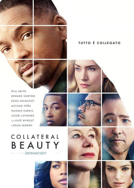 COLLATERAL BEAUTY V.O.