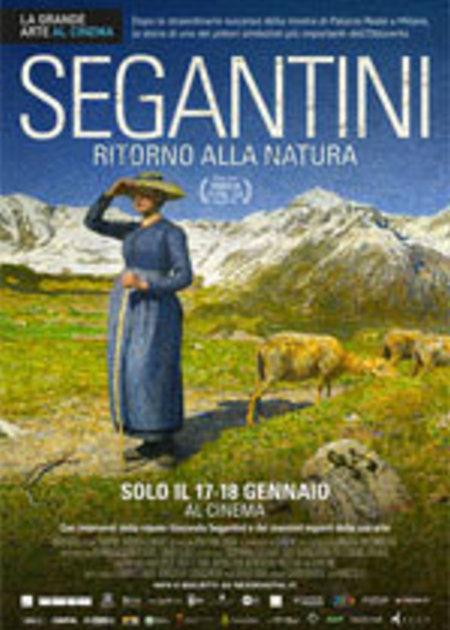 SEGANTINI - RITORNO ALLA NATURA