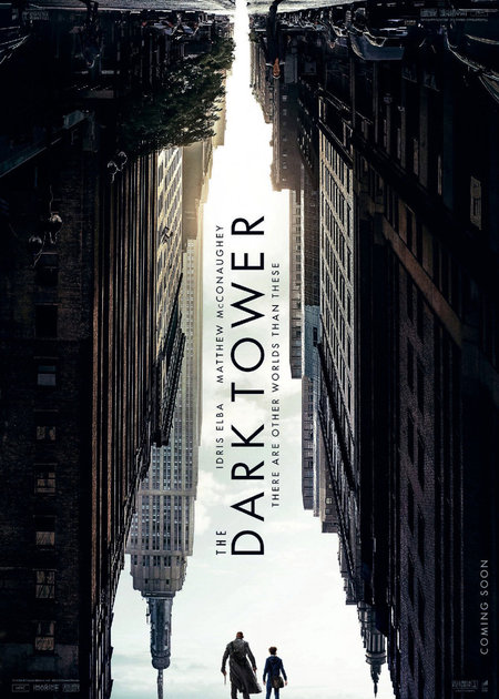 LA TORRE NERA (THE DARK TOWER)
