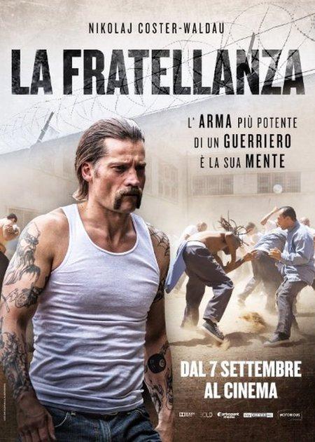 LA FRATELLANZA (SHOT CALLER)