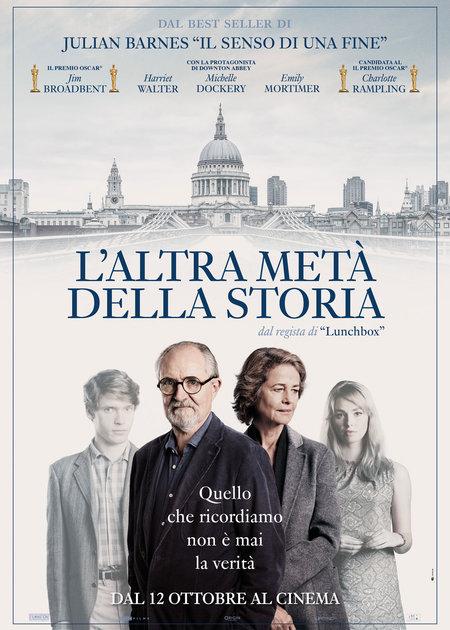L'ALTRA META' DELLA STORIA