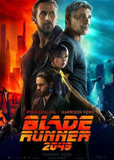 blade runner 2049 v.o.