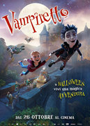 VAMPIRETTO (THE LITTLE VAMPIRE)