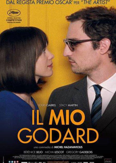 IL MIO GODARD (LE REDOUTABLE)