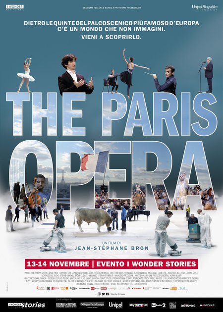THE PARIS OPERA (L'OPERA)