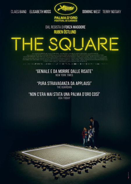 THE SQUARE VOS