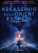 ASSASSINIO SULL'ORIENT EXPRESS (MURDER ON THE ORIENT EXPRESS)