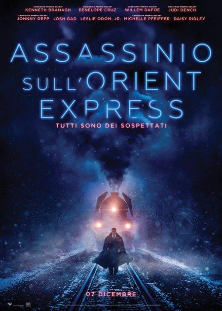 V.O. Sott.It. ASSASSINIO SULL'ORIENT EXPRESS
