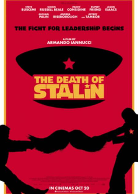 v.o. sott ita Morto Stalin se ne fa un altro