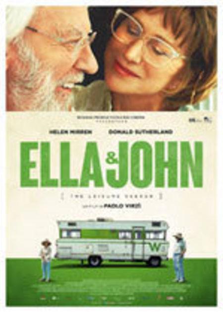 Ella & John V. O. Sott. ITA