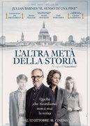 L'ALTRA META DELLA STORIA (THE SENSE OF AN ENDING)