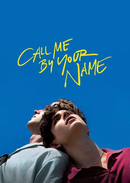 Chiamami col tuo nome V.O. sott Ita