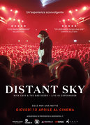 DISTANT SKY - NICK CAVE & THE BAD SEEDS LIVE IN COPENAGHEN