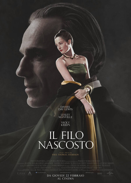 IL FILO NASCOSTO (PHANTOM THREAD)