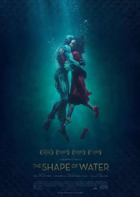 V.O. sott.it THE SHAPE OF WATER