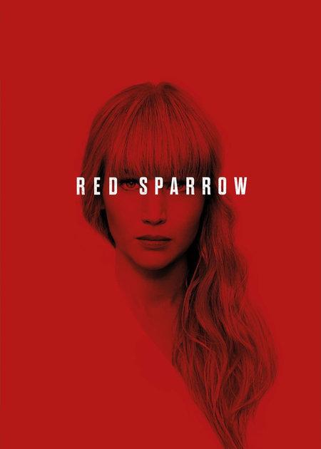 RED SPARROW V.M. 14