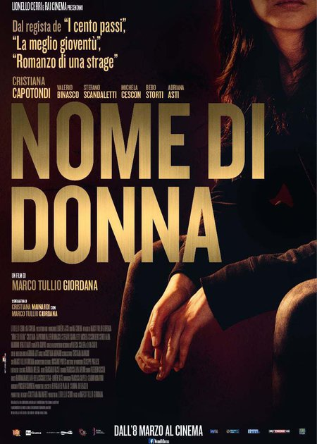 NOME DI DONNA V.O. SOTT. ENG