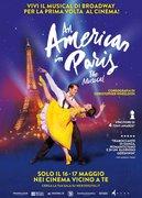 AN AMERICAN IN PARIS - THE MUSICAL