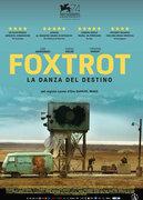 FOXTROT v.o. sott ita