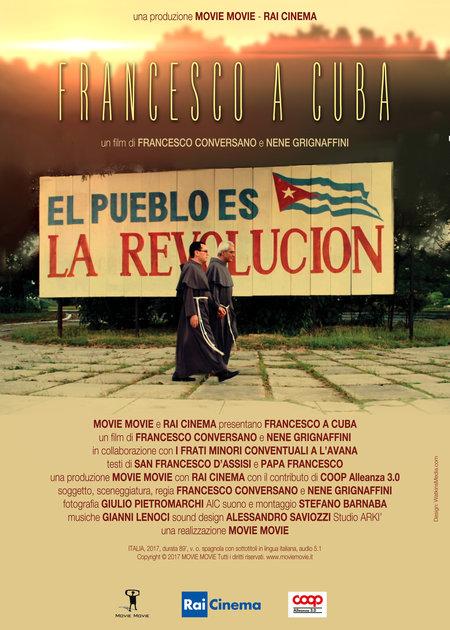 FRANCESCO A CUBA