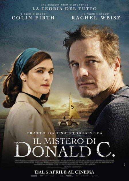 IL MISTERO DI DONALD C