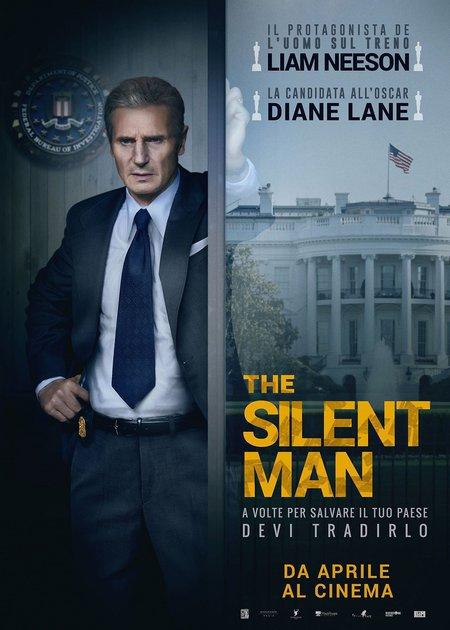 V.O. SOTT IT - THE SILENT MAN