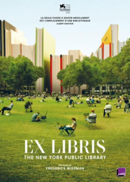 v.o.sott.ita EX LIBRIS PARTE I