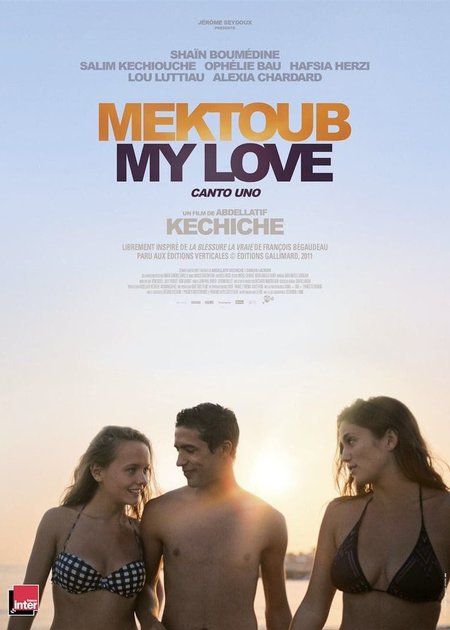 Mektoub My Love v.o. sott. it