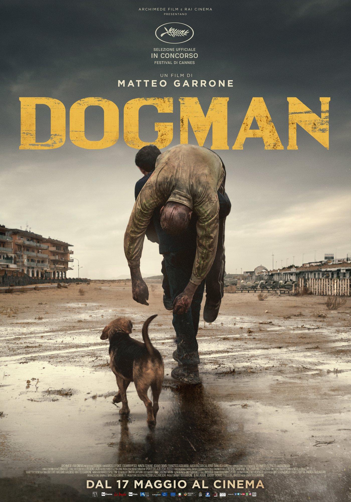 Dogman - v.m. 14