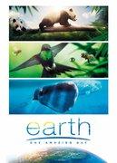 EARTH - UN GIORNO STRAORDINARIO (EARTH: ONE AMAZING DAY)