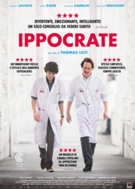 IPPOCRATE (HIPPOCRATE)