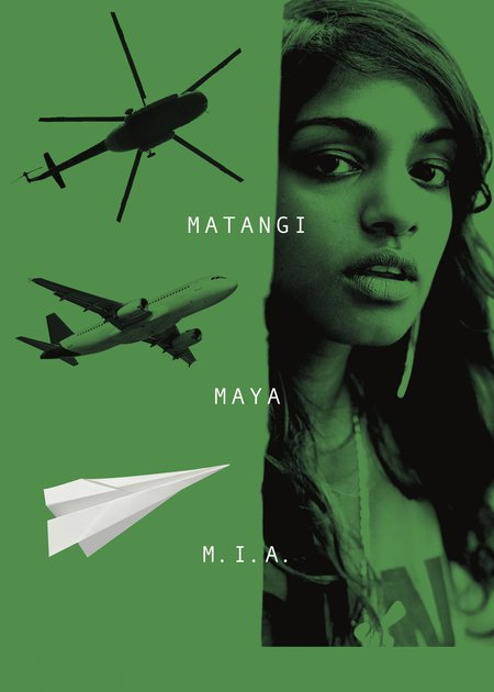 MATANGI|MAYA|M.I.A.