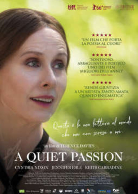 v.o sott ita A QUIET PASSION
