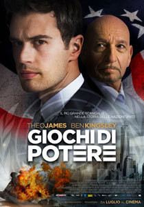 Giochi di potere (backstabbing for beginners)