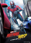 V.O. SOTT. IT. ANT-MAN AND THE WASP