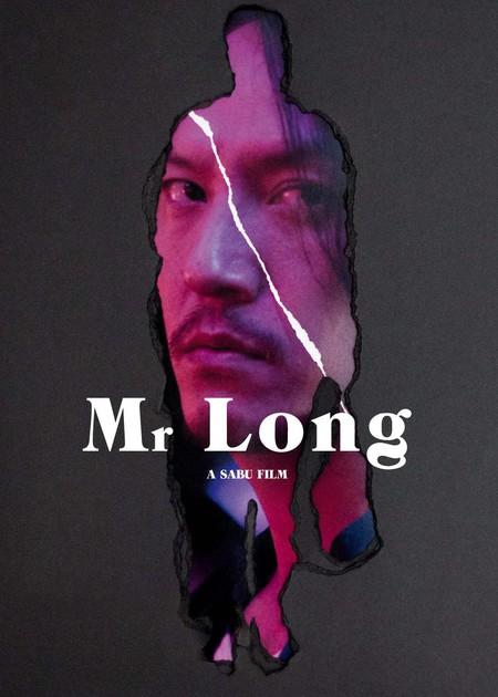 MR LONG (RYU SAN)