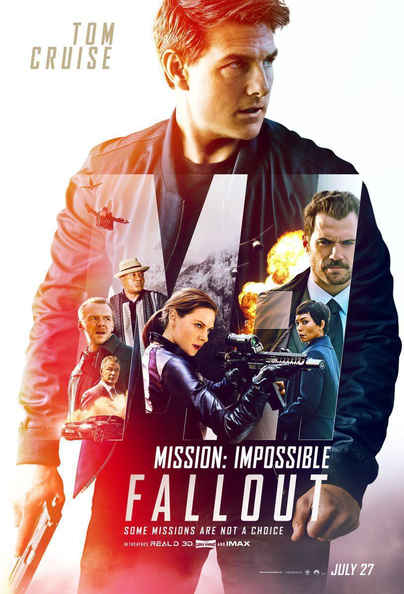 V.o. sott. ita - mission impossible fallout