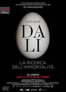 SALVADOR DALI' - LA RICERCA DELL'IMMORTALITA' (SALVADOR DALI': EN BUSCA DE LA IMMORTALIDAD)