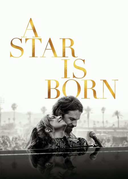 v.o. sott ita A star is born