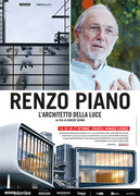 RENZO PIANO: L'ARCHITETTO DELLA LUCE (RENZO PIANO: THE ARCHITECT OF LIGHT)