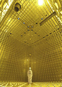 ALMOST NOTHING - CERN: LA SCOPERTA DEL FUTURO (ALMOST NOTHING - CERN: AN EXPERIMENTAL CITY)
