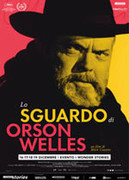 LO SGUARDO DI ORSON WELLES (THE EYES OF ORSON WELLES)